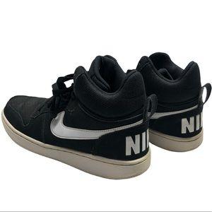Nike Court Borough Mid Sneakers Women's 8